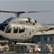 Sverige tager Bell's 429 helikoptere i brug