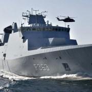 Danske Maritime vil øge forsvarssamarbejde med Canada