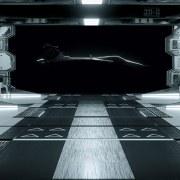 Saab afslører kampflyet Gripen Evolution