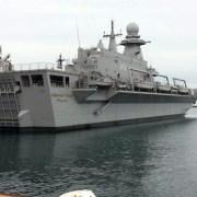 Fincantieri skal bygge syv fartøjer til Qatar