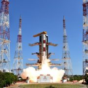 Indien sender 20 satellitter ud i rummet