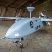 Tyskland skal bruge Heron 1 droner i Mali