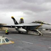 Boeing søger aktindsigt i valg af nye kampfly