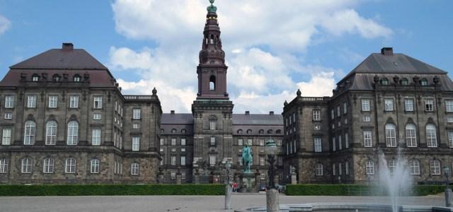 Danske ministre på industrifremstød i USA
