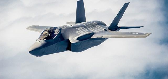 Danske ministre vil holde opsyn med Lockheed Martin