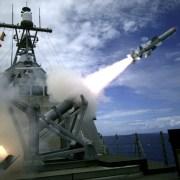 Safran Sigma 40 succesfuldt integreret med Harpoon missilsystem