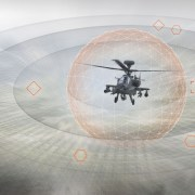 BAE Systems afslører 3D warning system til fly