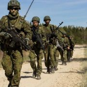 Danske forsvarsproducenter til markedsbesøg i Baltikum