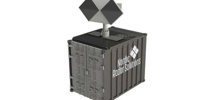 Nordic Radar Solutions skal levere målscoringssystem til det danske flyvevåben