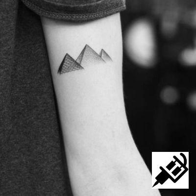 Los símbolos y significados populares. 20 Mejores Tatuajes Egipcios Sus Significados For Tattoo Lovers