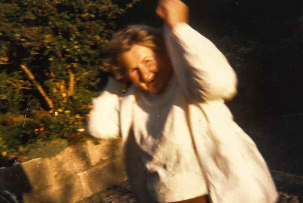 Kvinner jeg hater å elske – bestemor