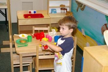 Fort Preschool