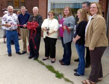 New Infant Center Grand Opening
