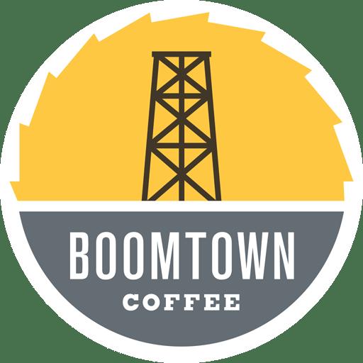 Boomtown Coffee Houston TX