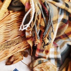 Fall Fashion Essentials | For the Glitz