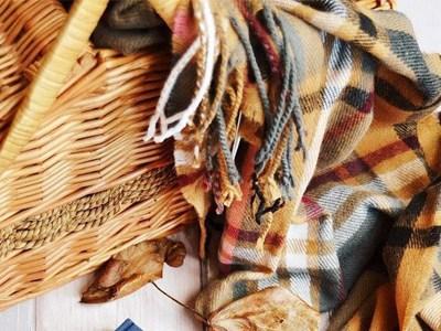 Fall Fashion Essentials   For the Glitz