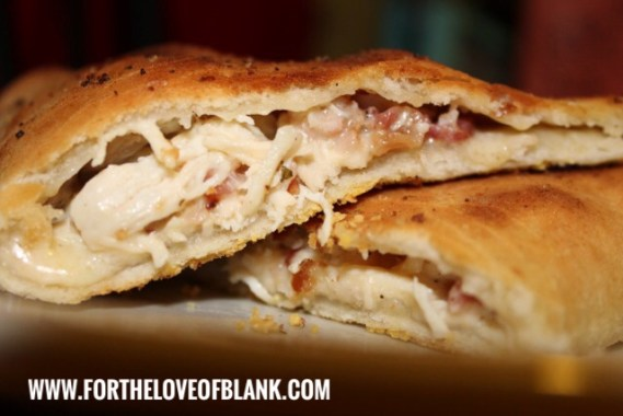 Three different ways to switch up a calzone recipe. A rueben calzone, buffalo chicken calzone, and the famous chicken bacon ranch calzone!