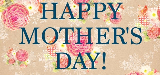 Happy Mother's Day! ❤️