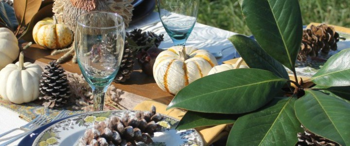 The Pursuit of Thankfulness