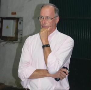 Alvaro van Zeller