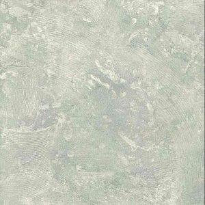 plaster vintage wallpaper, green, beige, textured