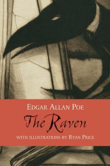 Book Review – The Raven by Edgar Allan Poe