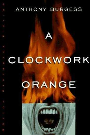 Book Review – A Clockwork Orange by Anthony Burgess