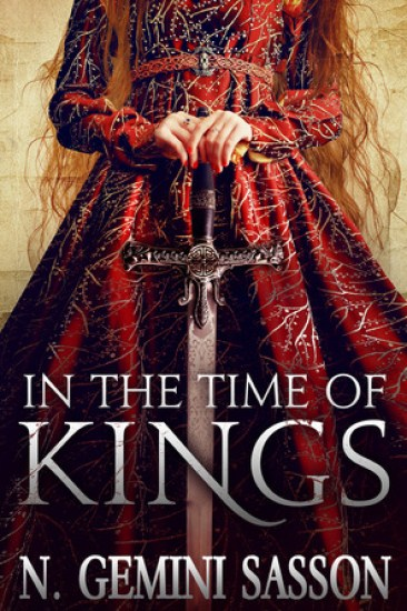 Book Review – In the Time of Kings by N. Gemini Sasson