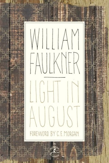 Classic Curiosity – Light in August by William Faulkner