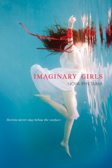 Book Review – Imaginary Girls by Nova Ren Suma