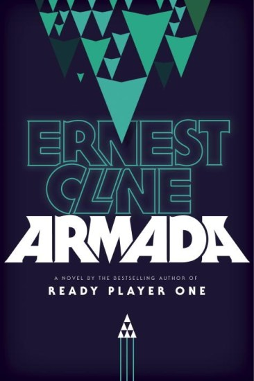 Book Review – Armada by Ernest Cline