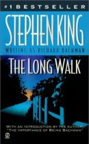 Book Review – The Long Walk by Stephen King