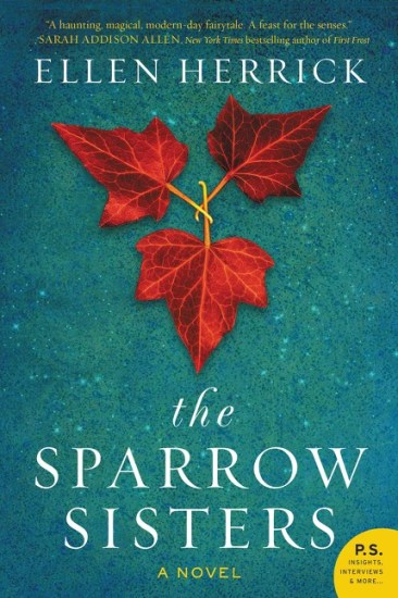 Early Review – The Sparrow Sisters: A Novel by Ellen Herrick