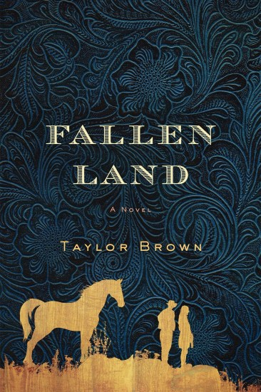Book Review – Fallen Land by Taylor Brown
