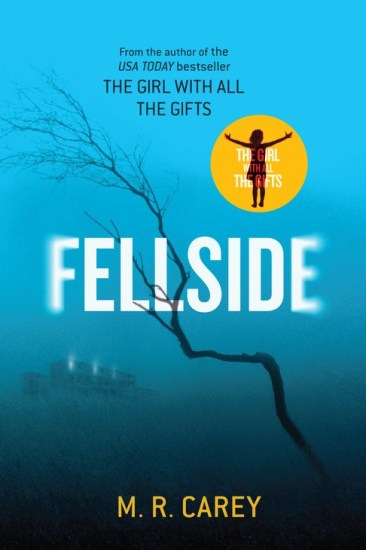 Book Review – Fellside by M.R. Carey