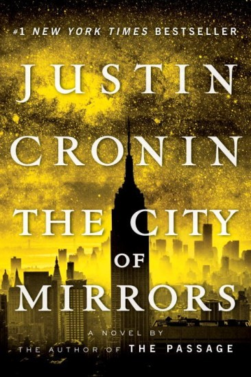 Book Review – The City of Mirrors (The Passage #3) by Justin Cronin
