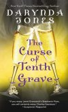 Book Review – The Curse of Tenth Grave (Charley Davidson #10) by Darynda Jones
