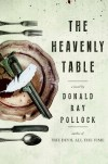 Book Review – The Heavenly Table by Donald Ray Pollock