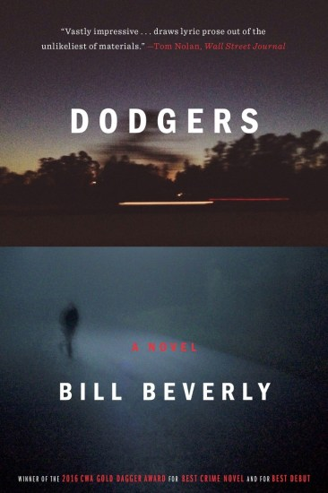 Book Review – Dodgers: A Novel by Bill Beverly