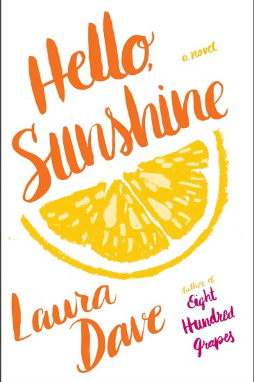 Waiting on Wednesday – Hello, Sunshine by Laura Dave