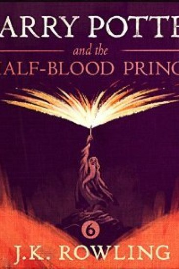 Short & Sweet – Half-Blood Prince, The Rose and the Dagger, The Lover's Dictionary
