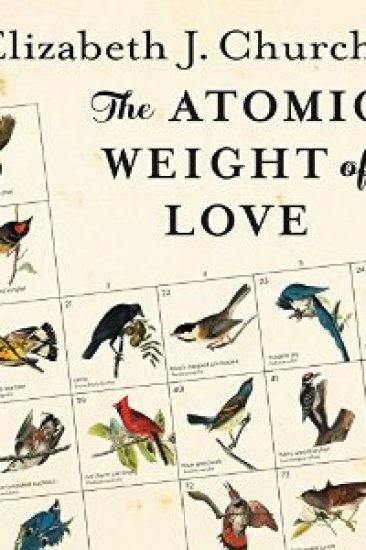 Short & Sweet – The Book of Mirrors, The Atomic Weight of Love, Rosemary & Rue