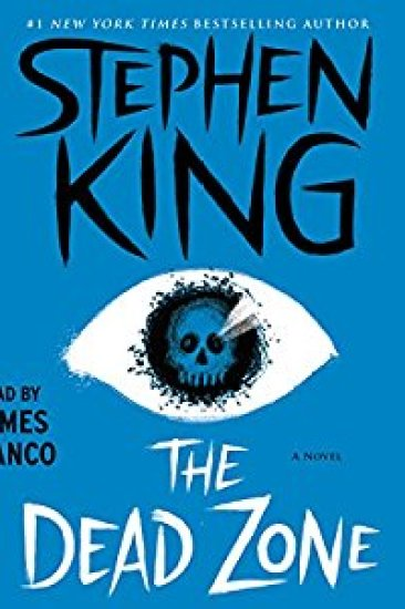 Better Late Than Never: The Dead Zone by Stephen King