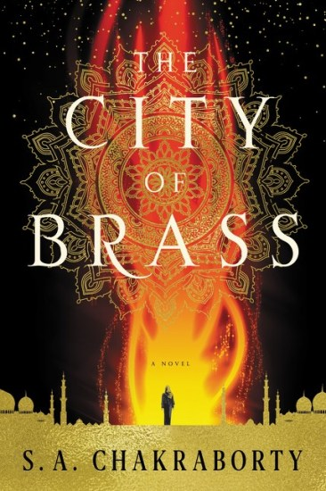 Life's Too Short – City of Brass, The Salt Line, Baby Teeth