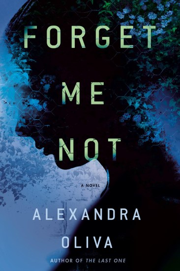 Waiting on Wednesday – Forget Me Not : A Novel