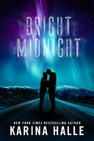 Can't Wait Wednesday | Bright Midnight by Karina Halle