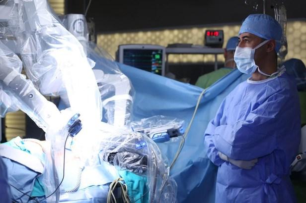 Da Vinci Robotic Surgery Complications | Morgan & Morgan Law Firm