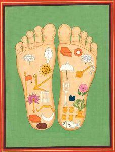 lotus_footprints_nityananda