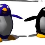 Idea for Use: Penguin Movie