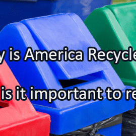 Writing Prompt for November 15: Recycle!